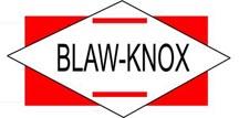 blaw knox