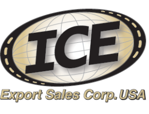ICE Export Sales Asphalt Parts