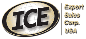 ICE Export Sales Corp. Logo